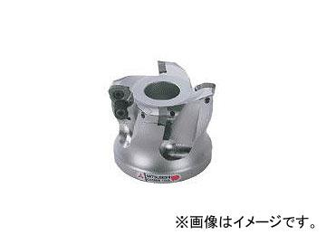 三菱マテリアル/MITSUBISHI TA式ハイレーキエンドミル AJX14R08005D(6570879)