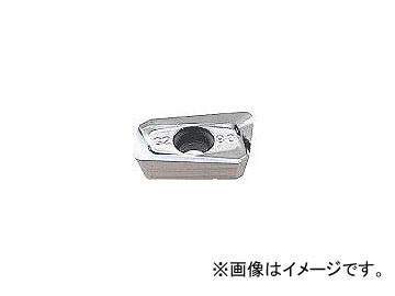三菱マテリアル/MITSUBISHI チップ 超硬 APGT1135PDFRG2 HTI10(1666533) 入数:10個
