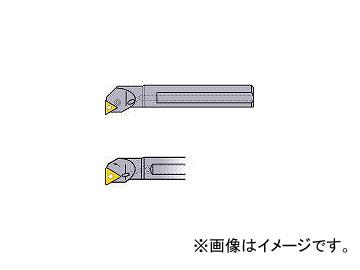 三菱マテリアル/MITSUBISHI NC用ホルダー A20QPTFNR16(6564259)