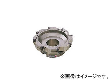 三菱マテリアル/MITSUBISHI スクリューオン式肩削り用正面フ ASX400R16012F(2488639)