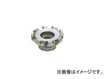 三菱マテリアル/MITSUBISHI スクリュオン式汎用正面フライス ASX445R16010F(2488540)
