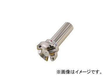 三菱マテリアル/MITSUBISHI スクリュオン式汎用正面フライス ASX445R804S32(2053764)