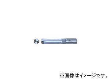 三菱マテリアル/MITSUBISHI ニューポイントドリル 超硬 BRL1900S25 STI40T(6582303)