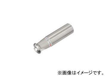 三菱マテリアル/MITSUBISHI ハイレーキエンドミル BRP5NR201S20(2488663)