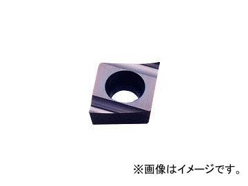 三菱マテリアル/MITSUBISHI PVDコート旋削チップ COAT CCET0602V3RSR VP15TF(2466317) 入数:10個