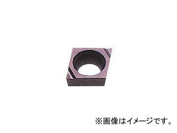 三菱マテリアル/MITSUBISHI チップ 超硬 CPMH090304LF HTI10(1671421) 入数:10個