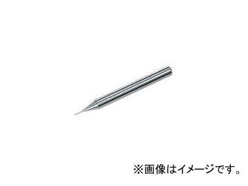 三菱マテリアル/MITSUBISHI CRNエンドミル CRN2XLBR0015N010S04(6850472)