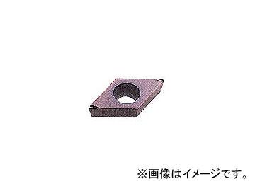 三菱マテリアル/MITSUBISHI P級サーメット旋削チップ CMT DCGT070202RF NX2525(1671511) 入数:10個