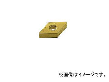 三菱マテリアル/MITSUBISHI チップ 超硬 DNMG150408 HTI10(1195123) 入数:10個
