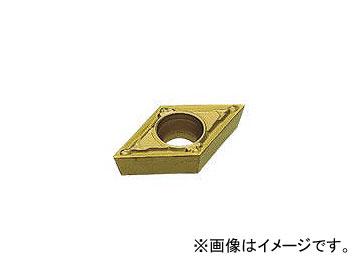 三菱マテリアル/MITSUBISHI チップ COAT DCMT070202MV UE6020(2238403) 入数:10個