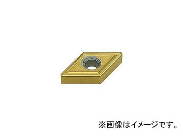 三菱マテリアル/MITSUBISHI チップ COAT DNMG110408MS US735(6622551) 入数:10個