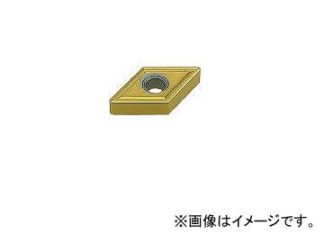 三菱マテリアル/MITSUBISHI チップ COAT DNMG150404MS VP15TF(2239051) 入数:10個