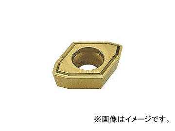 三菱マテリアル/MITSUBISHI フライスチップ COAT GPMT070204U1 UE6020(2481871) 入数:10個