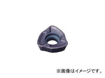 三菱マテリアル/MITSUBISHI カッタ用インサートチップ COAT JDMT09T320ZDSRJM VP15TF(6861253) 入数:10個