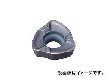 三菱マテリアル/MITSUBISHI カッタ用インサートチップ COAT JDMT120420ZDSRJM FH7020(6861270) 入数:10個