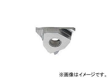 三菱マテリアル/MITSUBISHI P級超硬溝用チップ 超硬 MGTL44600 UTI20T(2475707) 入数:10個