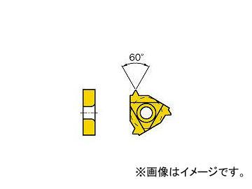 三菱マテリアル/MITSUBISHI P級UPコート COAT MMT16ER100ISO VP10MF(6862357) 入数:5個
