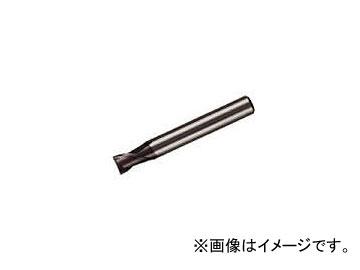 三菱マテリアル/MITSUBISHI 小径エンドミル MS2ESD1200L35S10(6883222)