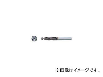 三菱マテリアル/MITSUBISHI 超硬ドリル ZET1ドリル 汎用 外部給油形 3D MZE0860MA VP15TF(1190041)