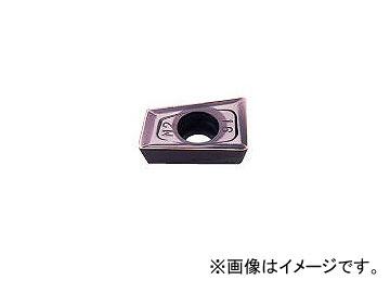 三菱マテリアル/MITSUBISHI AQX用チップ COAT QOMT2062RM2 VP15TF(2482924) 入数:10個
