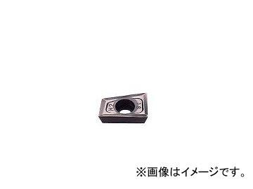 三菱マテリアル/MITSUBISHI AQX用チップ COAT QOMT1342RM2 VP15TF(2253984) 入数:10個