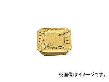 三菱マテリアル/MITSUBISHI フライスチップ COAT SEER1203AFENJS F7030(1559915) 入数:10個