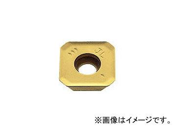 三菱マテリアル/MITSUBISHI フライスチップ COAT SEET13T3AGENJL VP15TF(2233924) 入数:10個
