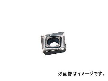 三菱マテリアル/MITSUBISHI スクリューオン式汎用正面フライスチップ COAT SEMT13T3AGSNJH VP30RT(6863973) 入数:10個