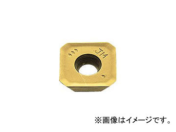 三菱マテリアル/MITSUBISHI フライスチップ COAT SEMT13T3AGSNJM F7030(1674455) 入数:10個