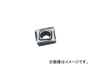 三菱マテリアル/MITSUBISHI フライスチップ COAT SEMT13T3AGSNJM VP15TF(2233932) 入数:10個