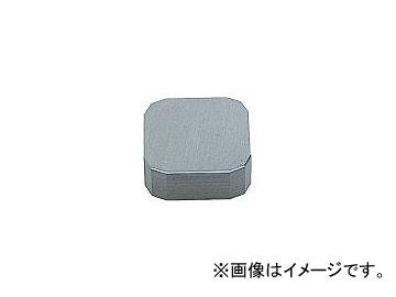 三菱マテリアル/MITSUBISHI チップ 超硬 SNC43B2G HTI10(1680587) 入数:10個