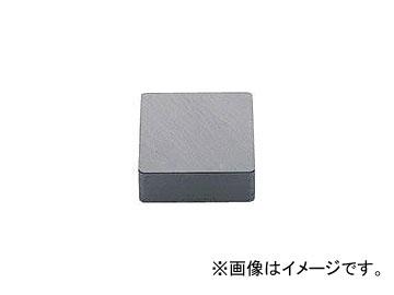 三菱マテリアル/MITSUBISHI チップ 超硬 SNGN090308 HTI10(1180975) 入数:10個