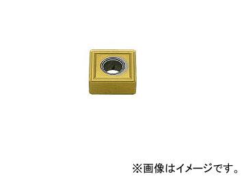 三菱マテリアル/MITSUBISHI M級PVDコート旋削チップ COAT SNMG120408MS VP15TF(2469120) 入数:10個