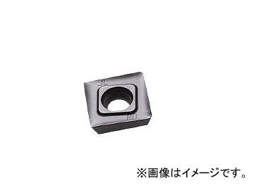 三菱マテリアル/MITSUBISHI スクリューオン式肩削り用正面フ COAT SOET12T308PEERJL VP30RT(6863841) 入数:10個