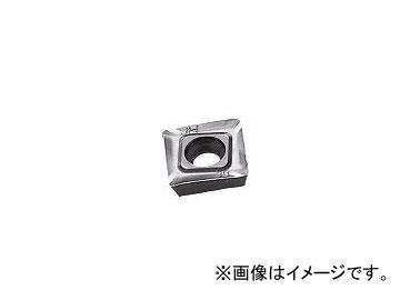三菱マテリアル/MITSUBISHI スクリューオン式肩削り用正面フ COAT SOMT12T308PEERJH VP30RT(6863850) 入数:10個