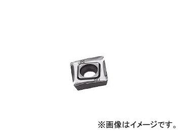 三菱マテリアル/MITSUBISHI スクリューオン式肩削り用正面フ COAT SOMT12T308PEERJM VP15TF(2257629) 入数:10個