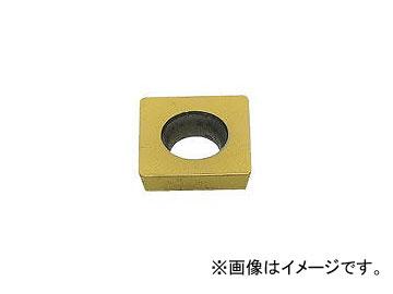 三菱マテリアル/MITSUBISHI チップ COAT SPMW090304 UP20M(1671111) 入数:10個