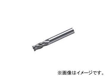 三菱マテリアル/MITSUBISHI ラフィングショートエンドミル 35mm SRD3500(6754287)