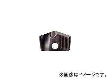 三菱マテリアル/MITSUBISHI WS用チップ COAT TAWBH2450T VP15TF(6877923) 入数:2個