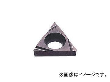 三菱マテリアル/MITSUBISHI P級VPコート旋削チップ COAT TCGT060104LF VP15TF(2475103) 入数:10個