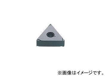 三菱マテリアル/MITSUBISHI P級サーメット旋削チップ CMT TPGH090202RFS NX2525(1672053) 入数:10個
