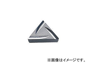 三菱マテリアル/MITSUBISHI チップ 超硬 TPGR110304R HTI10(1193392) 入数:10個