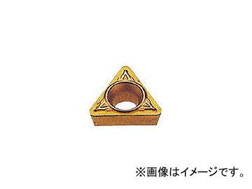 三菱マテリアル/MITSUBISHI M級PVDコート旋削チップ COAT TPMH160304SV VP45N(2597331) 入数:10個