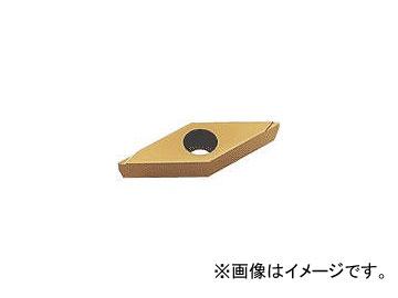 三菱マテリアル/MITSUBISHI UPコート COAT VBGT110302LF AP25N(6814778) 入数:10個
