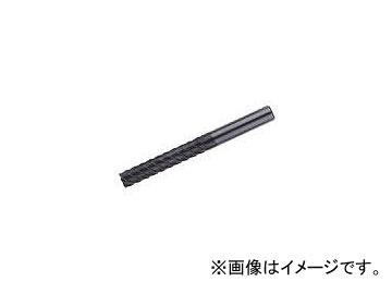 三菱マテリアル/MITSUBISHI ミラクルハードエンドミル 6mm VCLDD0600(1142933)