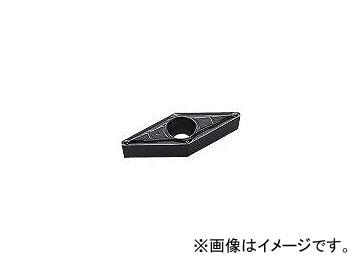 三菱マテリアル/MITSUBISHI M級サーメット旋削チップ CMT VCMT080202MV NX2525(2592410) 入数:10個