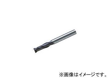 三菱マテリアル/MITSUBISHI 超硬ミラクルエンドミル 3.5mm VC2JSD0350(1107275)