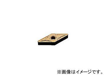 三菱マテリアル/MITSUBISHI M級ダイヤコート COAT VNMG160408MA UE6110(6567193) 入数:10個