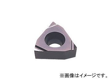 三菱マテリアル/MITSUBISHI P級VPコート旋削チップ COAT WBGTL302V3LF VP15TF(2474379) 入数:10個