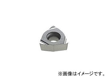 三菱マテリアル/MITSUBISHI チップ 超硬 WCGT020104L HTI10(6830200) 入数:10個